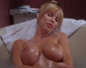 Brenda Bakke, Peggy Trentini, Tina Hollimon, Chasey Lain nude – Tales From The Crypt: Demon Knight (1995)