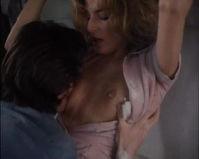 Joan Severance nude – Payback (1995)
