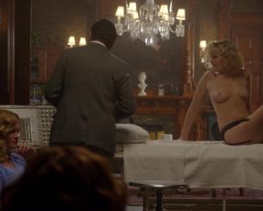 Nicholle Tom nude – Masters of Sex s01e02-03 (2013)
