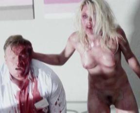 Skye Lourie nude – The Facility (2012)