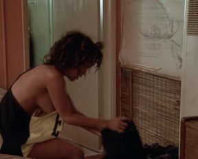 Rosie Perez nacked – White Men Can't Jump (1992)