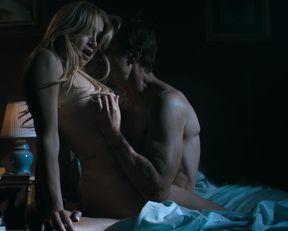 Jennifer Blanc nude – The Victim (2011)