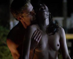 Karolina Wydra nude – True Blood s07e01 (2014)