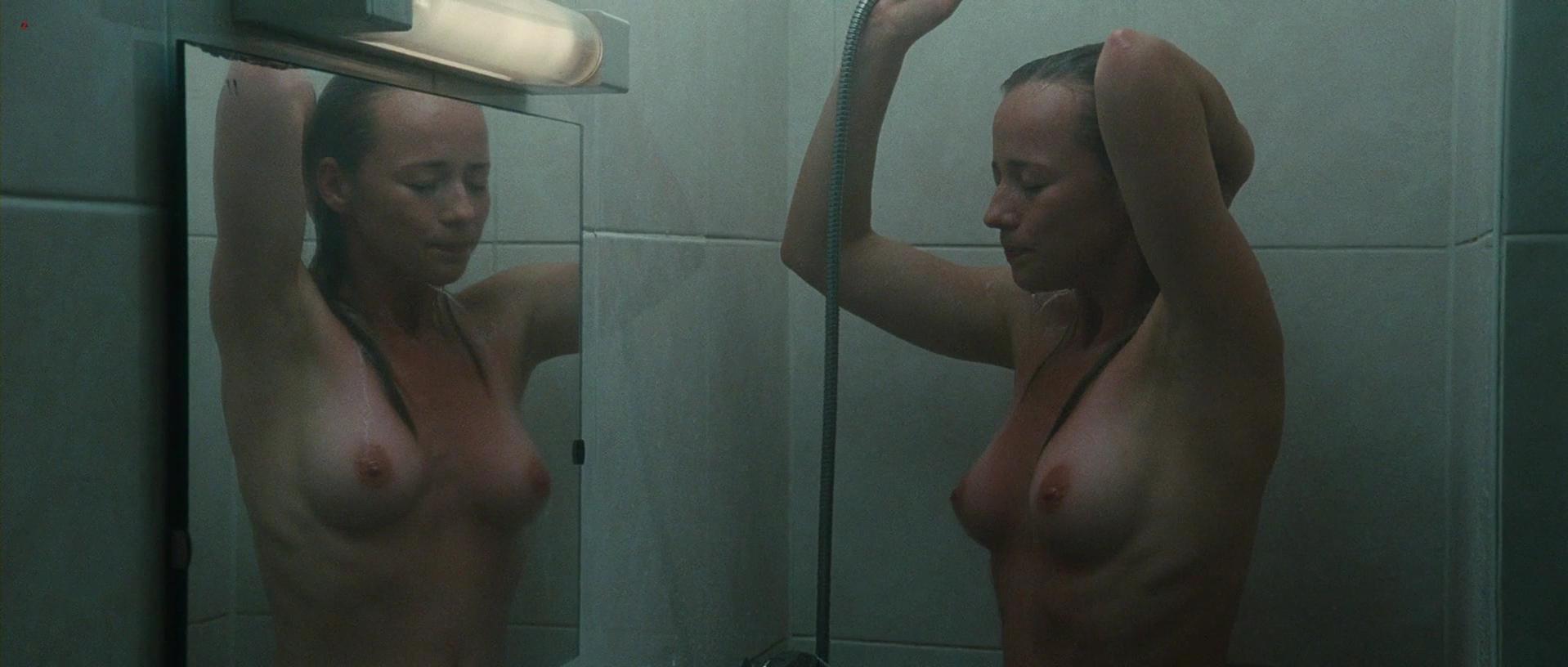 Chiara Francini  nackt