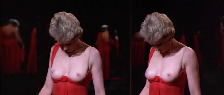 Julie Andrews Nude