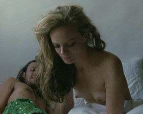 Florence Bell nude – The Insect (2013)