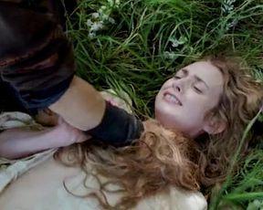 Sarah Beck Mather nude – World Without End 2 (2012)
