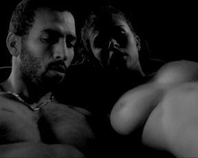 Bo Maerten nude – Wolf (2013)