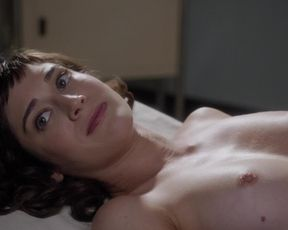 Lizzy Caplan nude – Masters of Sex s01e09 (2013)