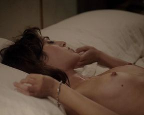 Lizzy Caplan nude – Masters of Sex s02e07 (2014)