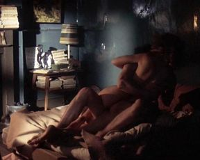 Gwyneth Paltrow nude – Sylvia (2003)