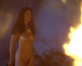 Elisabeth Brooks nude – The Howling (1981)