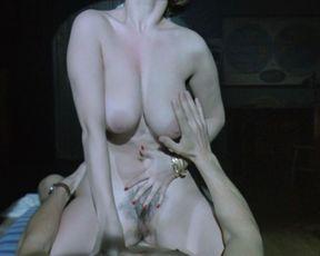 Debora Caprioglio nude – Paprika (1991)