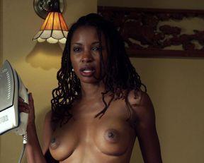 Shanola Hampton nude – Shameless s01 (2011)