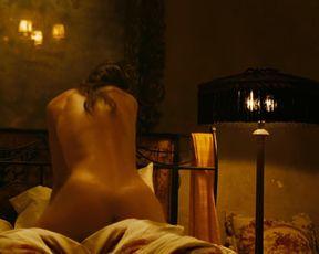 Mini Anden nude – The Mechanic (2011)