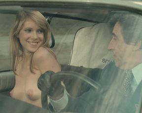 Paula Moore nude – Pas de probleme! (1975)