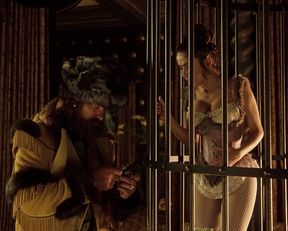 Salma Hayek nude – Wild Wild West (1999)
