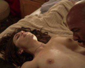 Emmy Rossum nude – Shameless s07e05 (2016)