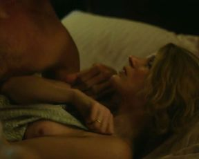 Jessica Chastain nude – The Zookeeper's Wife (2017)