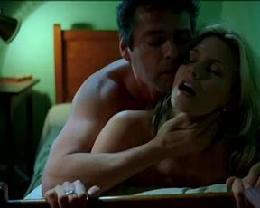Natasha Henstridge nude – Second Skin (2000)