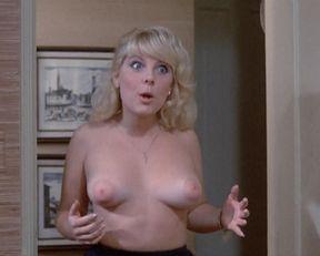 Tessa Richarde nude – The Last American Virgin (1982)