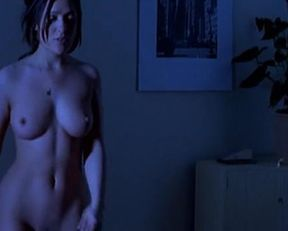 Kathryn Rooney topless – The Legend of Harrow Woods (2011)